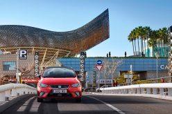 Debutto internazionale per la nuova SEAT Ibiza
