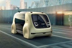 Mobilità individuale ridefinita: guida autonoma con il tocco di un pulsante