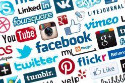 Italiani e Social Media: Facebook è il social network preferito