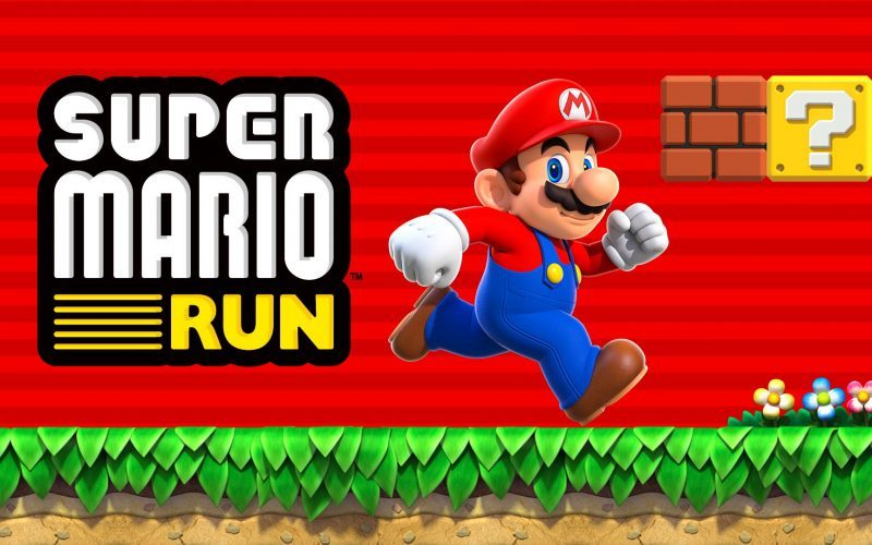Super Mario Run - Disponibile per Android l'autorunner Nintendo