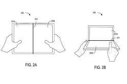 Surface Phone potrebbe avere un display pieghevole