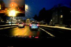 L'autovelox italiano che non lascia scampo alle infrazioni