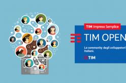 TIM a Smau Padova 2017 presenta la piattaforma TIM OPEN per startup e sviluppatori