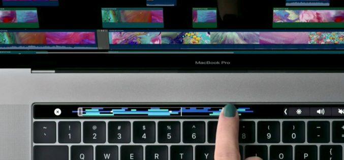 Apple brevetta un MacBook con doppio schermo e senza tastiera fisica
