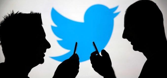 Twitter ha letto i tuoi messaggi privati