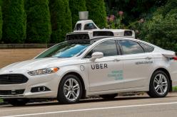 Uber riporta le sue auto senza pilota in California