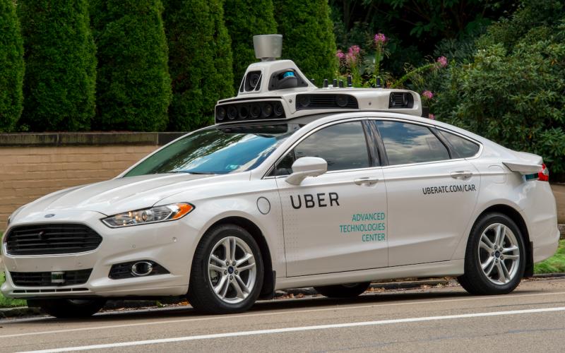 Google chiede a Uber di frenare su auto autonome:
