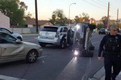Stop ai test dell'auto senza pilota di Uber (solo in Arizona)