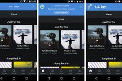 Spotify e Waze insieme per migliorare l'esperienza di ascolto in macchina