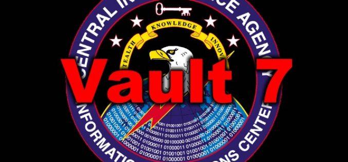 Ex dipendente CIA accusato di essere una talpa di Wikileaks