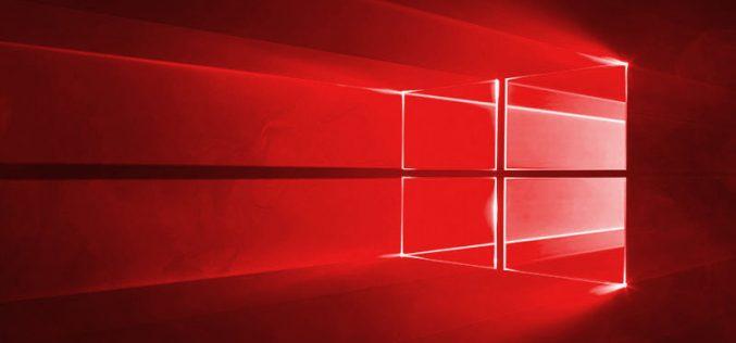 Windows 10 China Edition è reale: accontentato il governo di Pechino