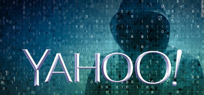 Ci sono i russi dietro la violazione a Yahoo nel 2014