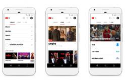 YouTube TV è la televisione per i millennials