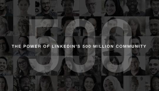 LinkedIn, 500 milioni di utenti. Milano quinta area più connessa al mondo