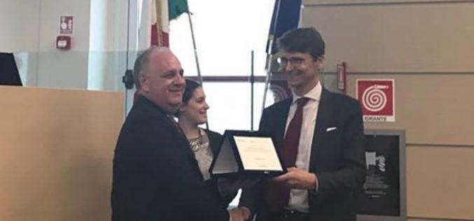 """Imprefocus di Caserta vince il premio """"Professionista Digitale 2016-2017"""" anche grazie ad Ago Zucchetti"""