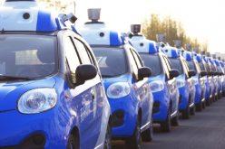 Anche Baidu lavora a una self driving car