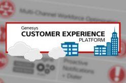 Genesys presenta le nuove soluzioni per la Customer Experience