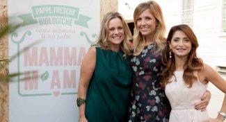 Mamma M'Ama: oltre 370.000 euro alla startup delle pappe fresche e bio per svezzamento