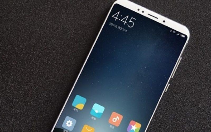 Xiaomi Mi6: caratteristiche, immagini, data di presentazione