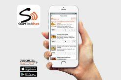 Le soluzioni di Zucchetti Smart Touch nel nuovo app store di Vodafone per il mondo business