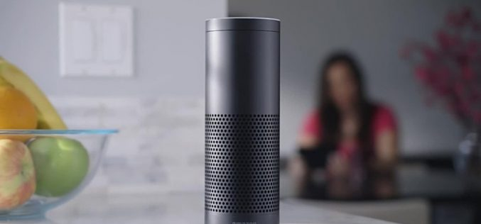 Amazon porterà Echo e Alexa in Italia entro la fine del 2018