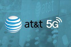 AT&T accelera per l'adozione del 5G negli USA