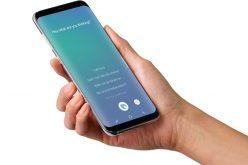 Il Galaxy S8 verrà venduto senza Bixby Voice