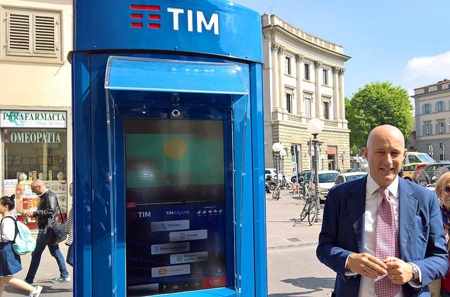 tim city link
