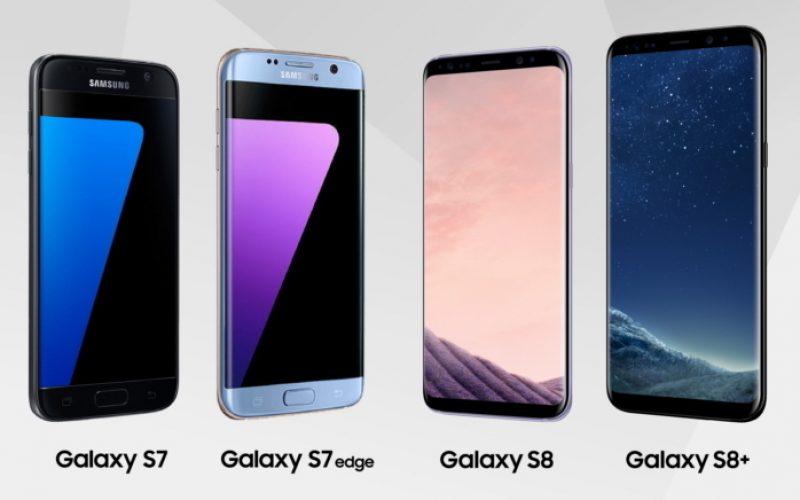 Bixby, assistente digitale di Galaxy S8 finalmente disponibile