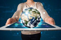 La Geografia Digitale nell'era dell'Industry 4.0