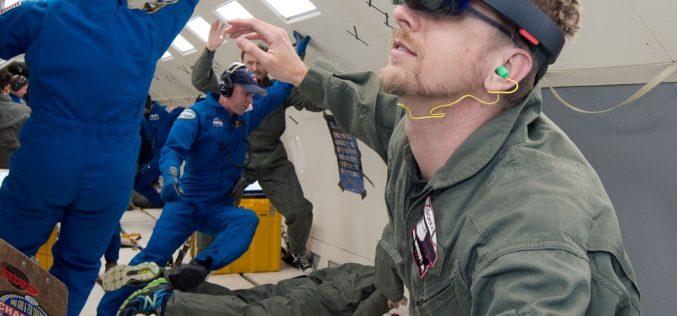 Apple assume ex NASA per i suoi progetti con la realtà aumentata