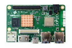 HiKey 960 è il Raspberry Pi di Huawei