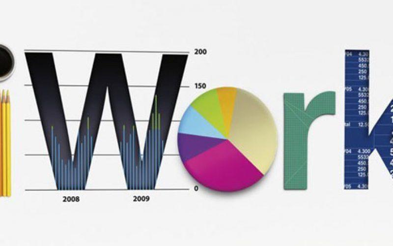Apple fa diventare gratis per tutti iWork, iMovie e GarageBand