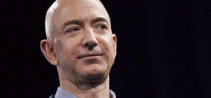 Amazon si impegna a rivoluzionare la sanità USA