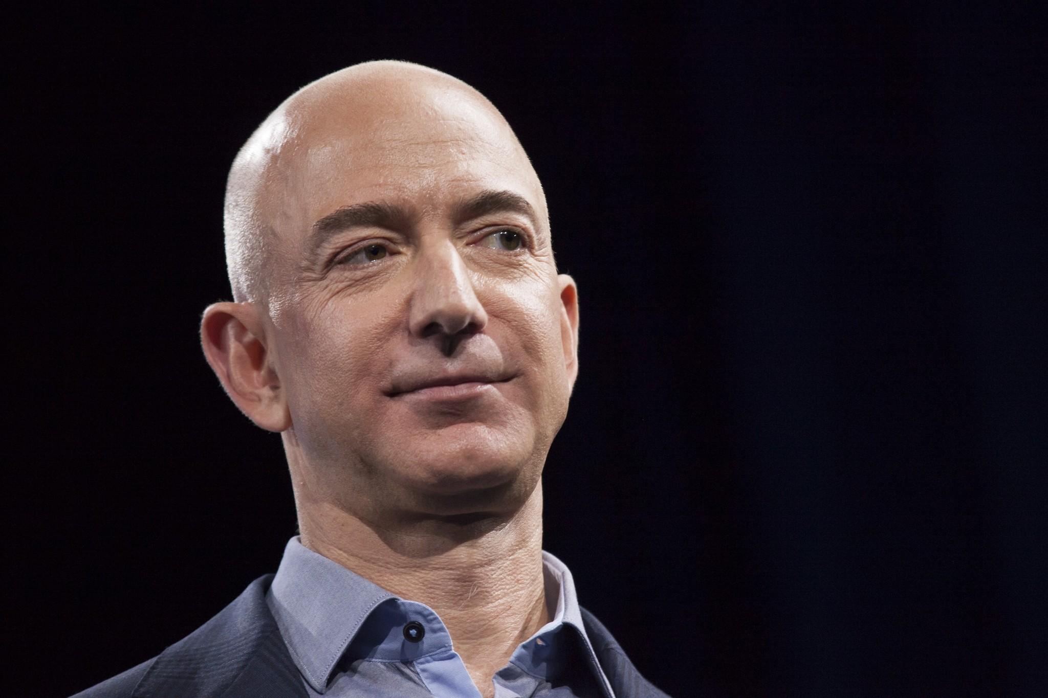 Amazon progetta un robot maggiordomo