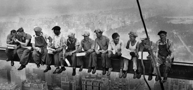 Recuperare il valore del lavoro per mettere al centro le persone