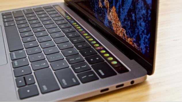 I nuovi MacBook diranno addio alla tastiera Butterfly