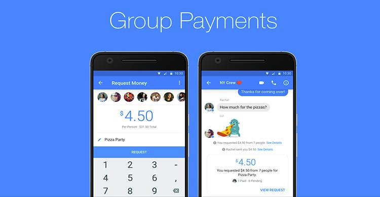 Facebook sta chiudendo il servizio di pagamento di Messenger P2P