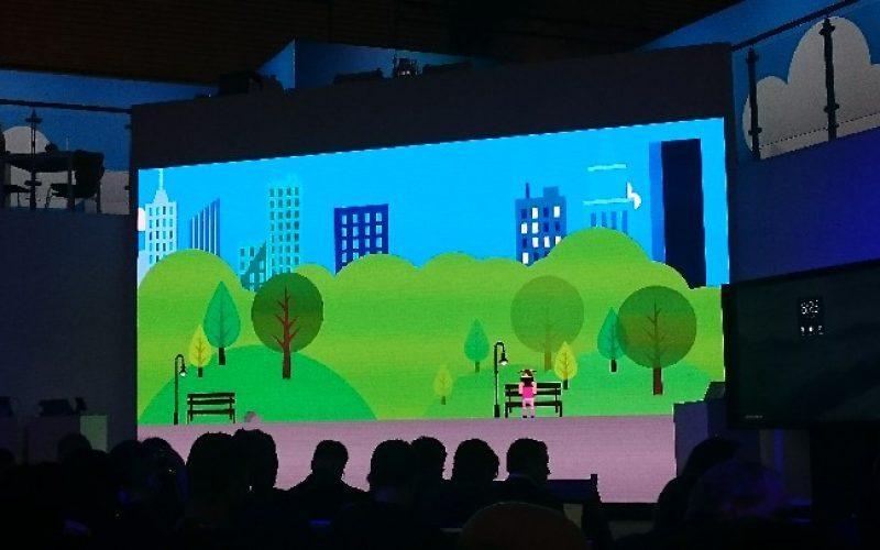 Novità Microsoft: evento a New York il 2 maggio