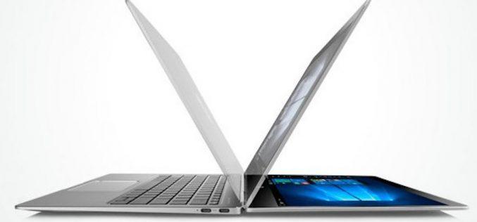 Le vendite dei PC risalgono in Europa grazie ai notebook