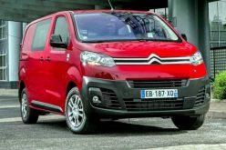 """Antifurto satellitare Vodafone Automotive, la """"sentinella"""" dei commerciali Citroën"""