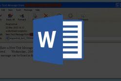 Microsoft, basta un file word per cadere nel malware zero-day di Office