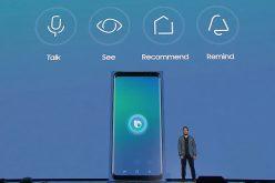 Samsung Bixby arriva sui vecchi Galaxy (più o meno)