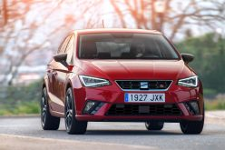 La nuova SEAT Ibiza si aggiudica il Red Dot Award Product Design 2017