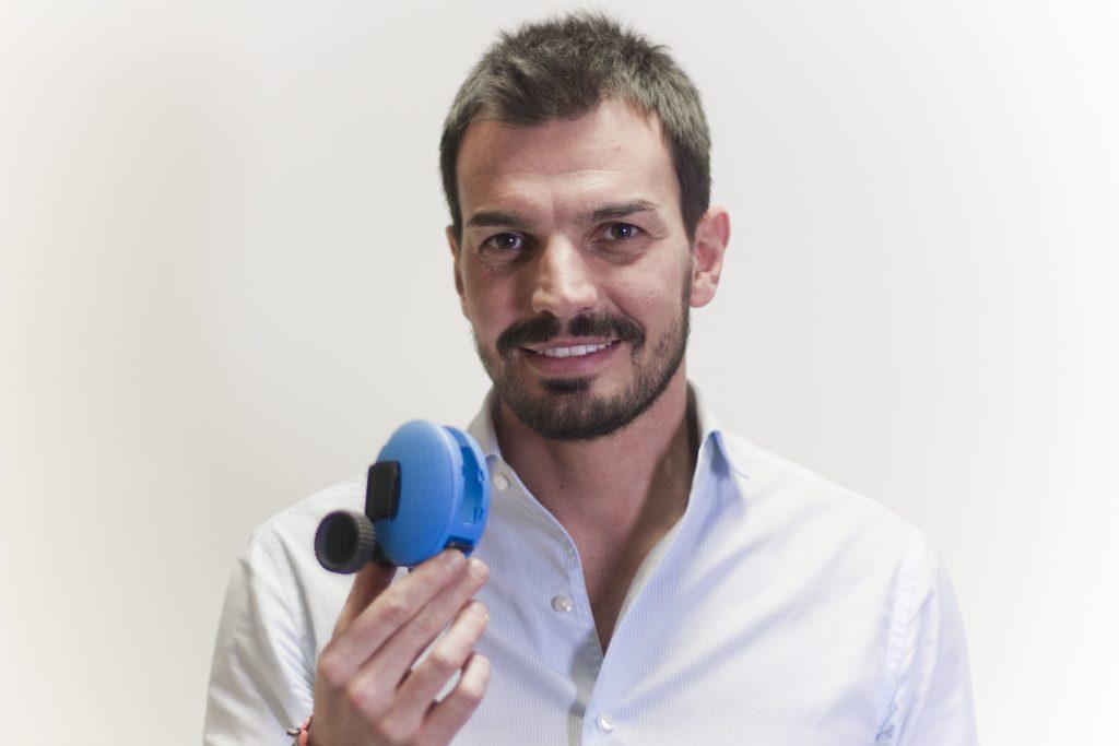 Sergio Pedolazzi a #WechangeIT Forum