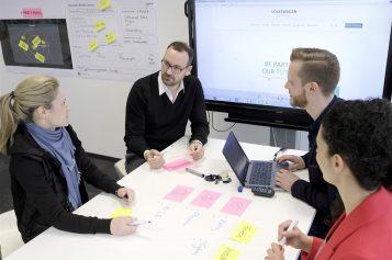 Il Gruppo Volkswagen crea una rampa di lancio per startup