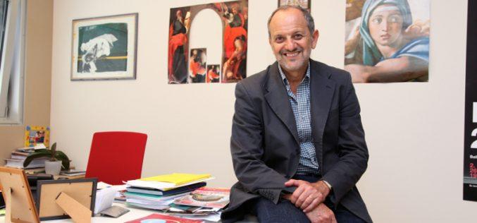 Guido Tonelli, la cultura ci rende umani