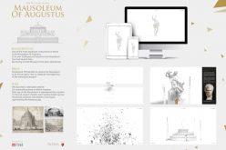 """mausoleodiaugusto.it si aggiudica i premi internazionali """"Site of the day"""" """"Favourite Website Award"""" e """"CSS Design Awards"""""""