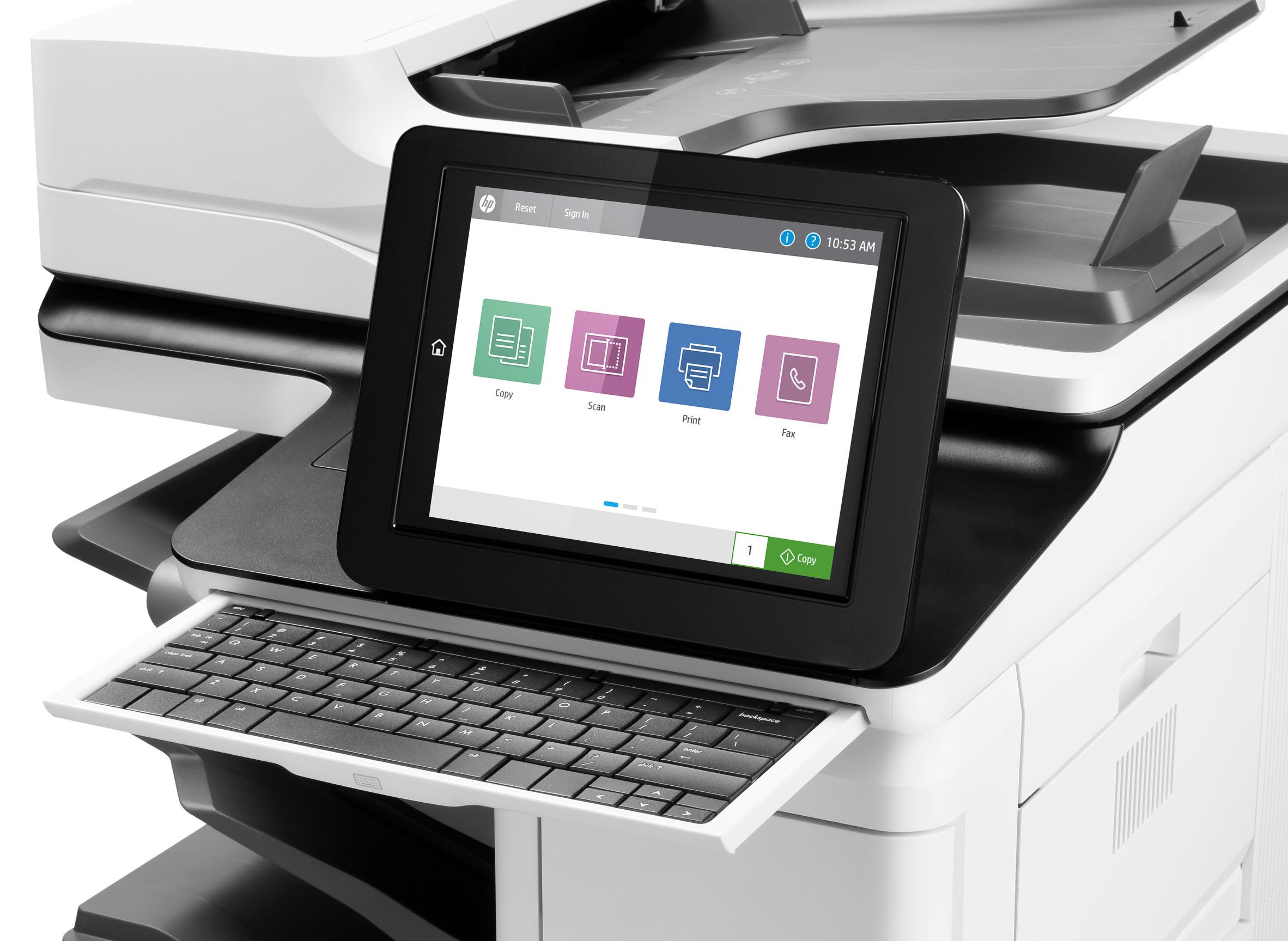 HP annuncia nuovi servizi e soluzioni di consulenza per la stampa
