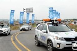 Samsung testa le sue self driving car in Corea del Sud